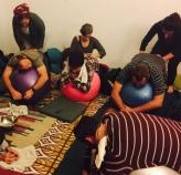אבות ׳ולדים׳ ואימהות תומכות :)