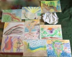 למידה דרך אמנות